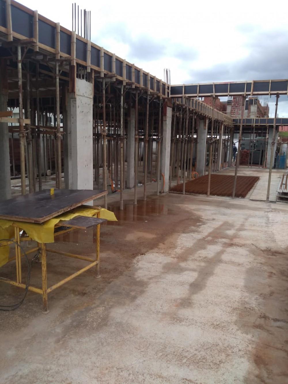 MCB Construções - Jardins Munique Qd 15 lt 11