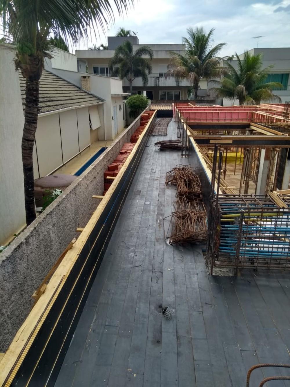 MCB Construções - Jardins Milão