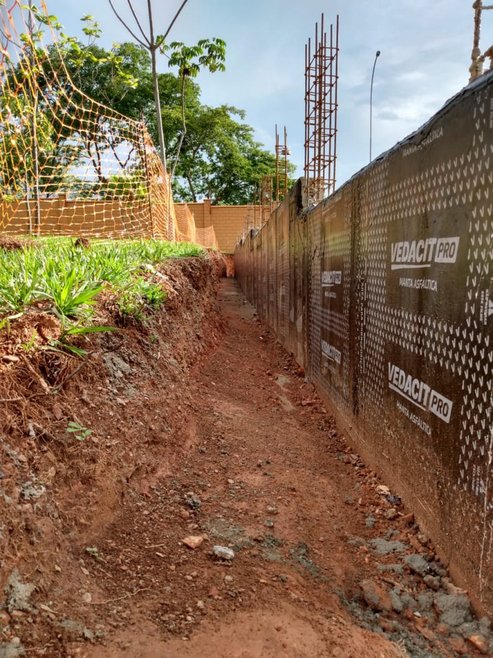 MCB Construções - Alphaville Cruzeiro